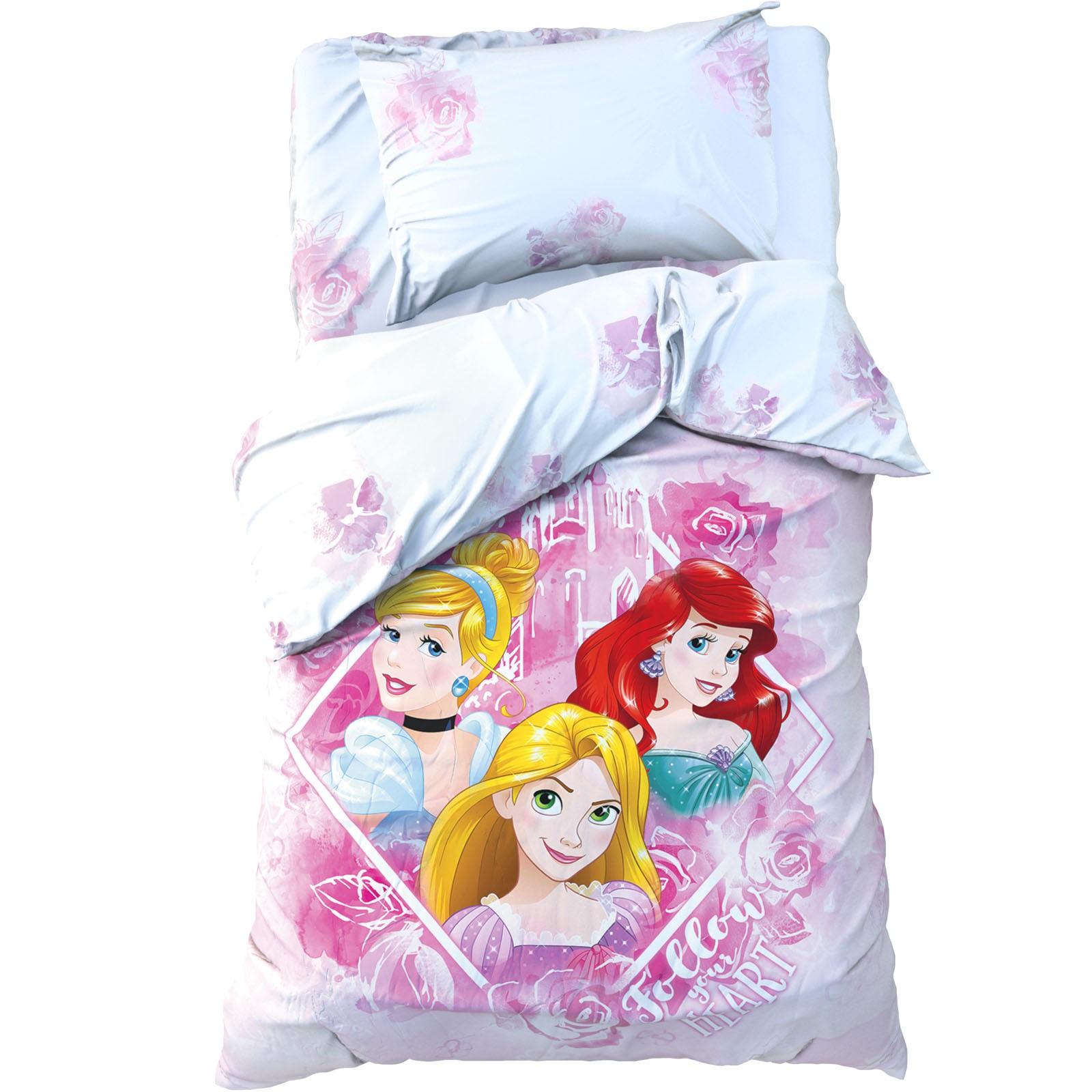 Детское постельное белье Disney disn689836