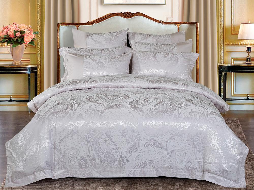Купить Комплекты постельного белья Asabella, Постельное белье Candis (семейное), Китай, Хлопковый сатин