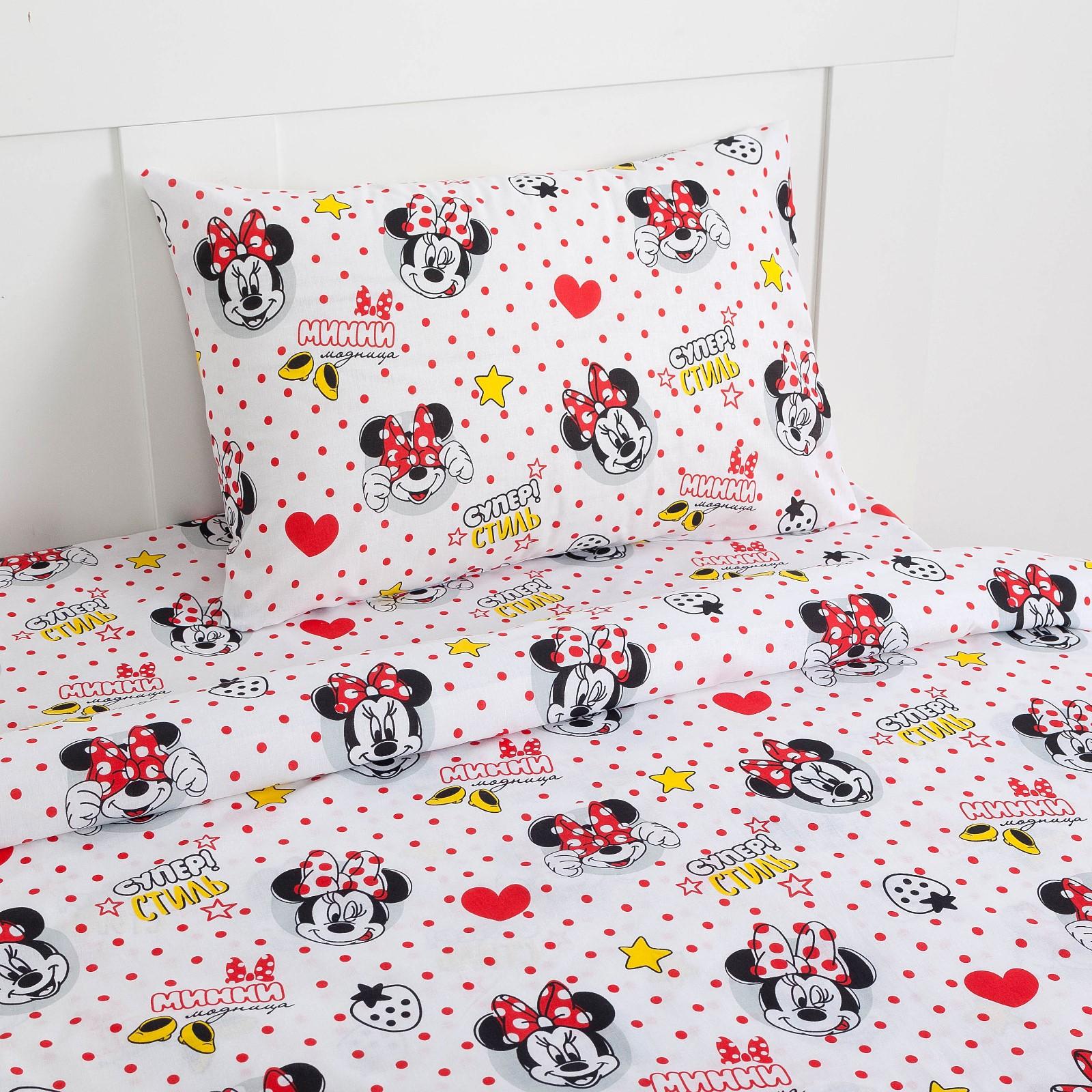 Детское постельное белье Disney disn689794