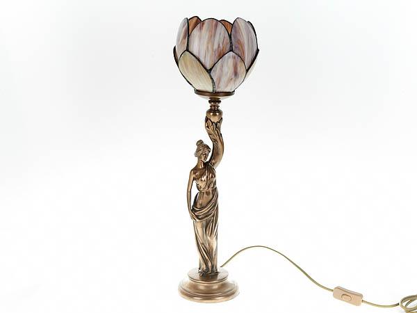 Купить со скидкой Настольные лампы ArtHouse
