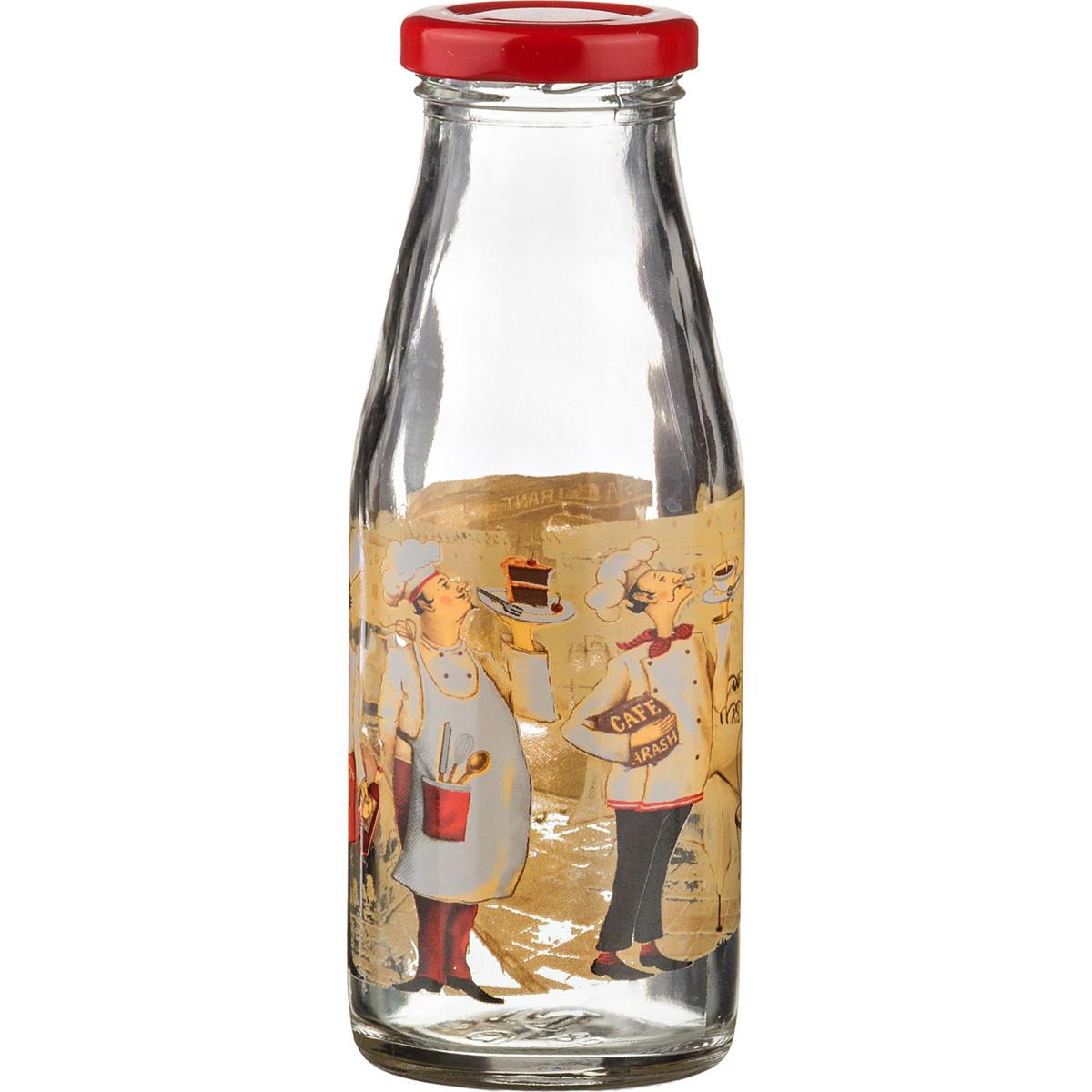 Хранение продуктов Pasabahce Бутылка Сомелье (250 мл) бутылка для масла pasabahce 0 75 л