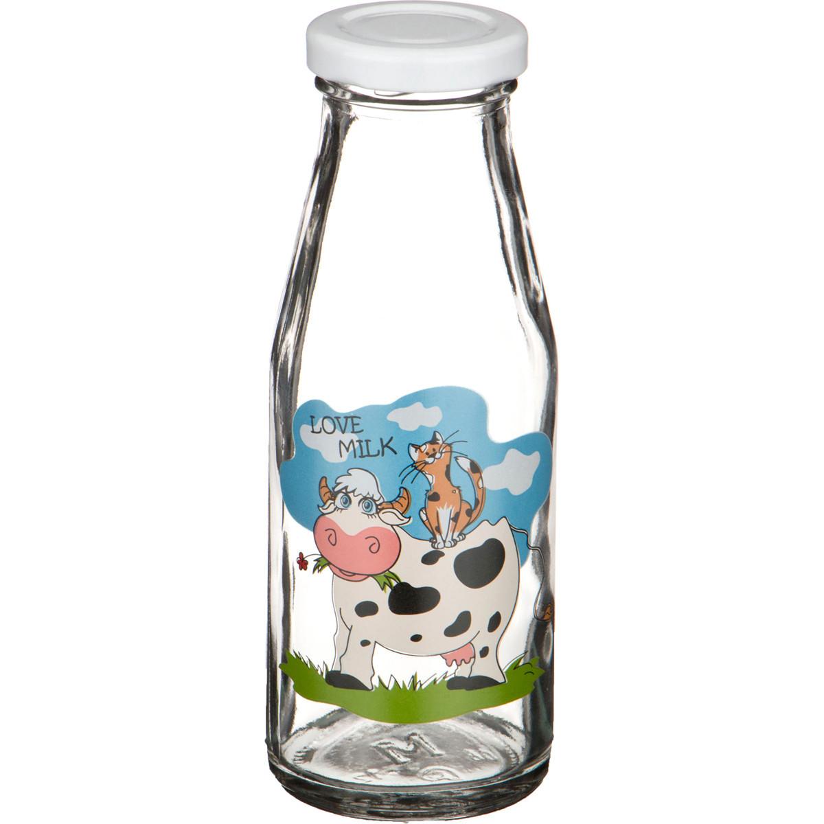 Хранение продуктов Pasabahce Бутылка для молока Allissa (250 мл) бутылка для масла pasabahce 0 75 л
