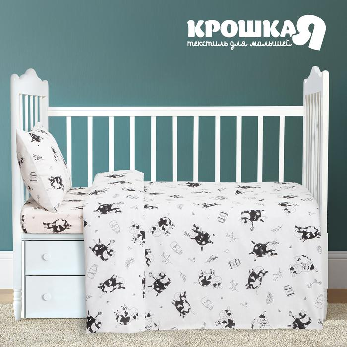 Детское постельное белье Крошка Я ros699158