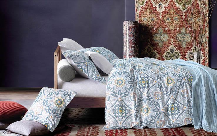Комплекты постельного белья Tango Постельное бельеKaila(2 сп. евро) постельное белье tango постельное белье jacklyn 2 сп евро