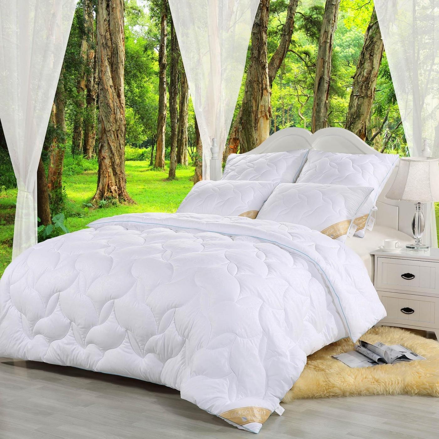 Одеяло Легкое Kerr (195х215 см)