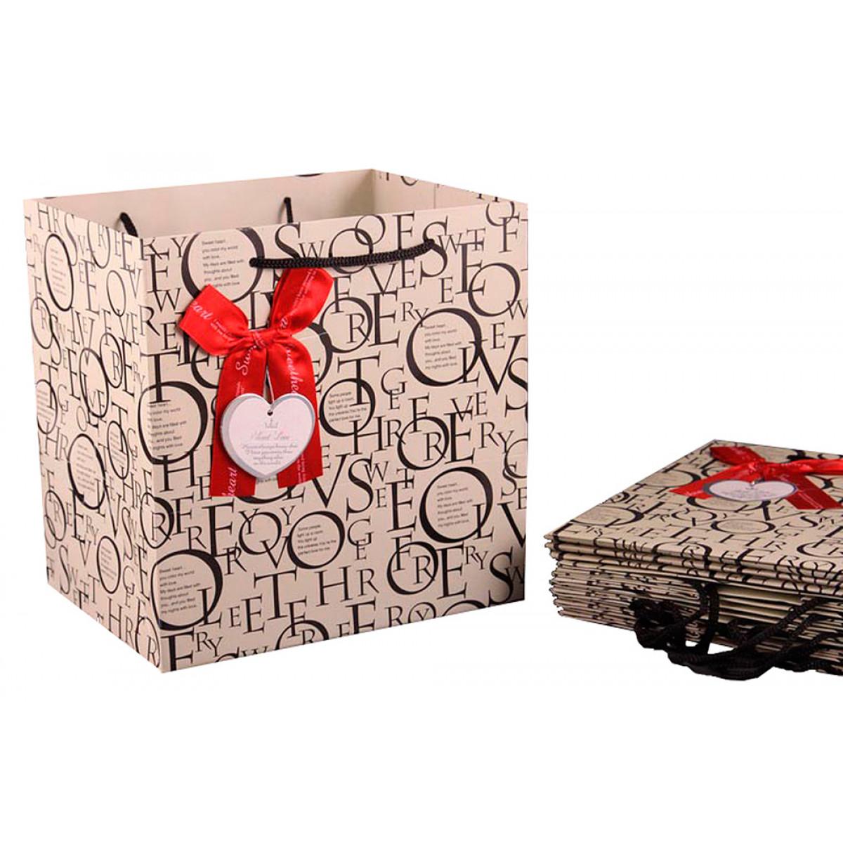 Подарочная упаковка Lefard