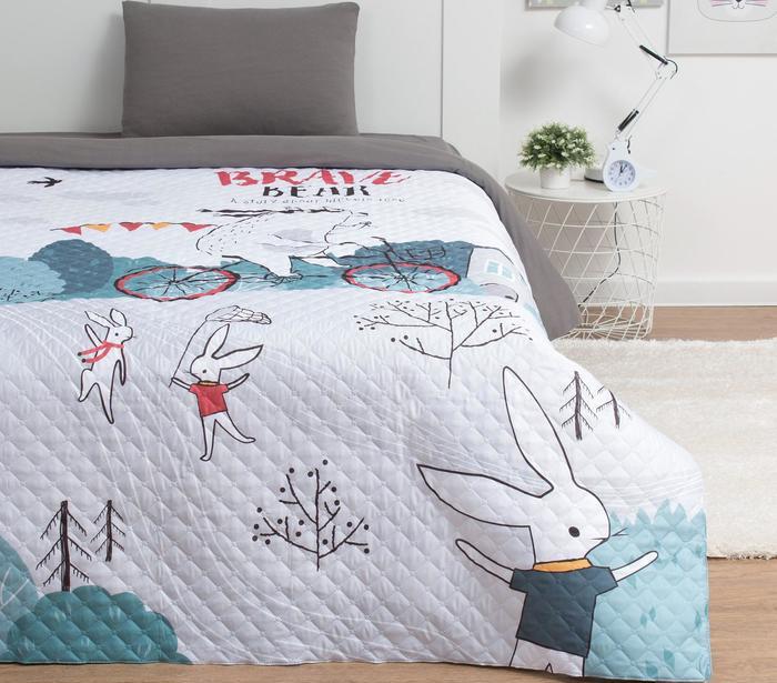 Покрывала, подушки, одеяла для малышей ЭТЕЛЬ tel727585