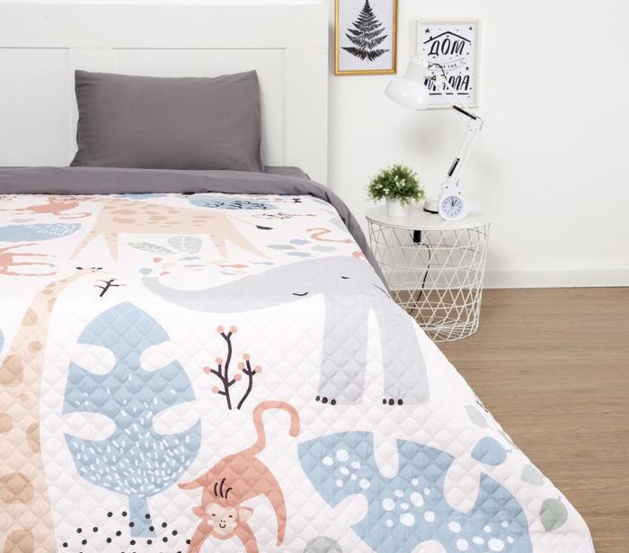 Покрывала, подушки, одеяла для малышей ЭТЕЛЬ tel727588