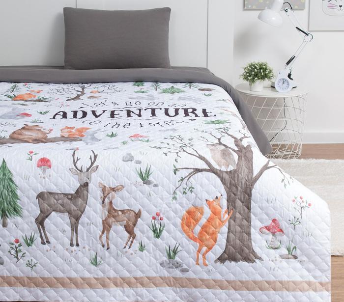 Покрывала, подушки, одеяла для малышей ЭТЕЛЬ tel727584