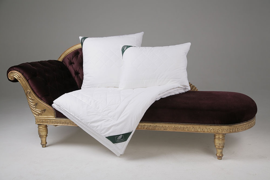 Одеяло Baumwolle Легкое (150х200 см) фото