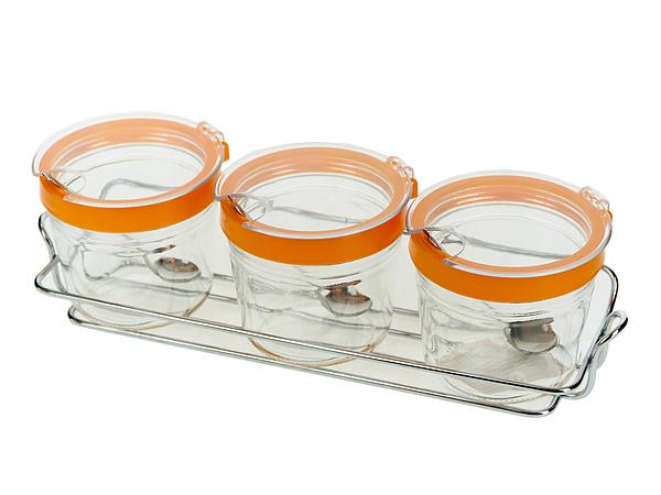 Купить со скидкой Хранение продуктов Sinoglass