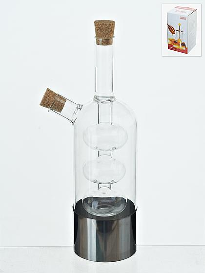 Хранение продуктов Best Home Kitchen Бутылка для масла и уксуса Alexis (6х9х22 см)