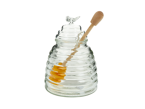 Хранение продуктов Best Home Kitchen Банка для меда Mignonette (10х15 см) стоимость