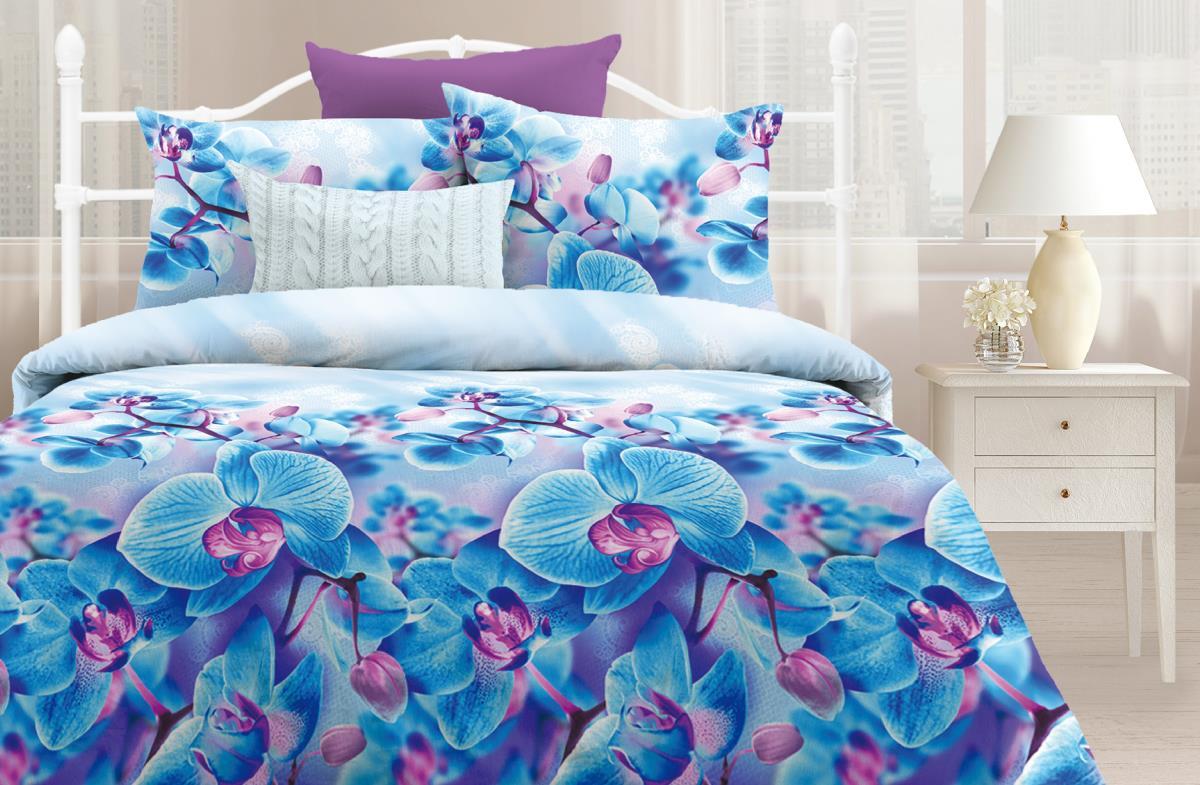 Комплекты постельного белья Флоранс