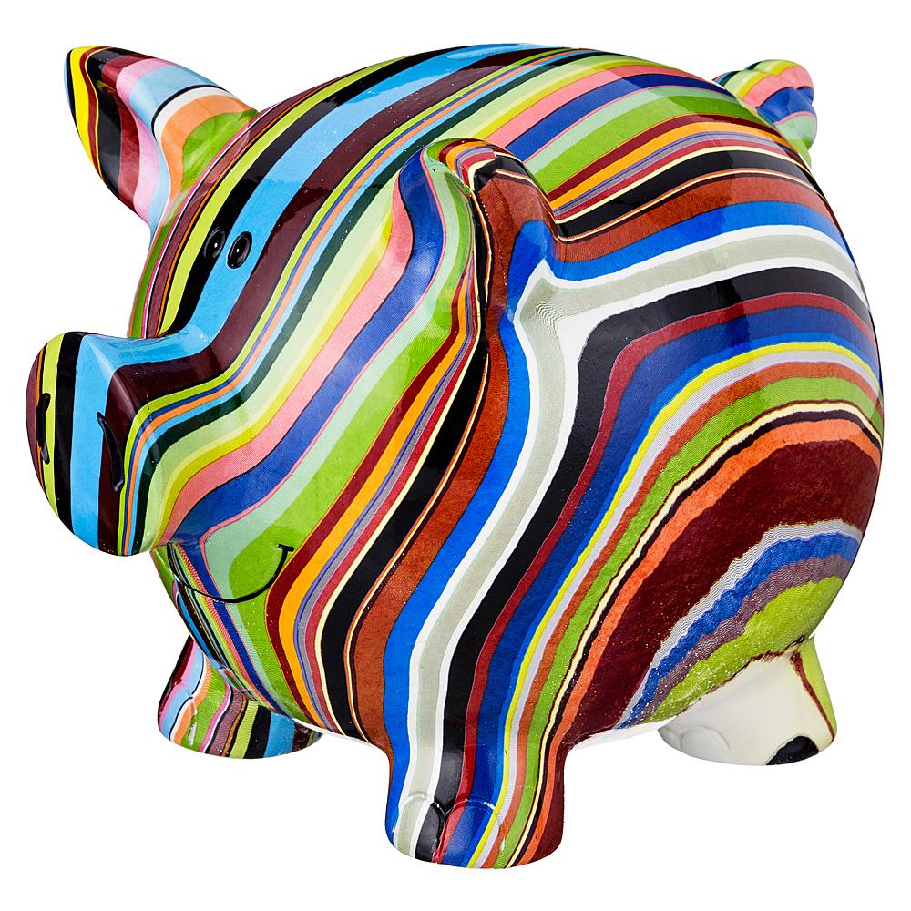 Копилка Свинка (20х14х16 см) Lefard lfr410355