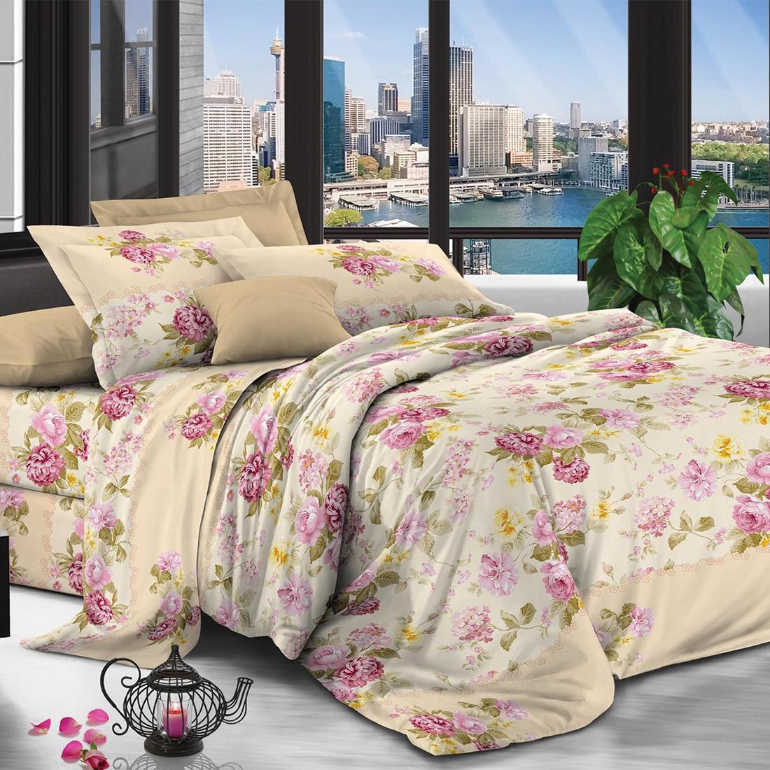 Купить со скидкой Комплекты постельного белья Eleganta