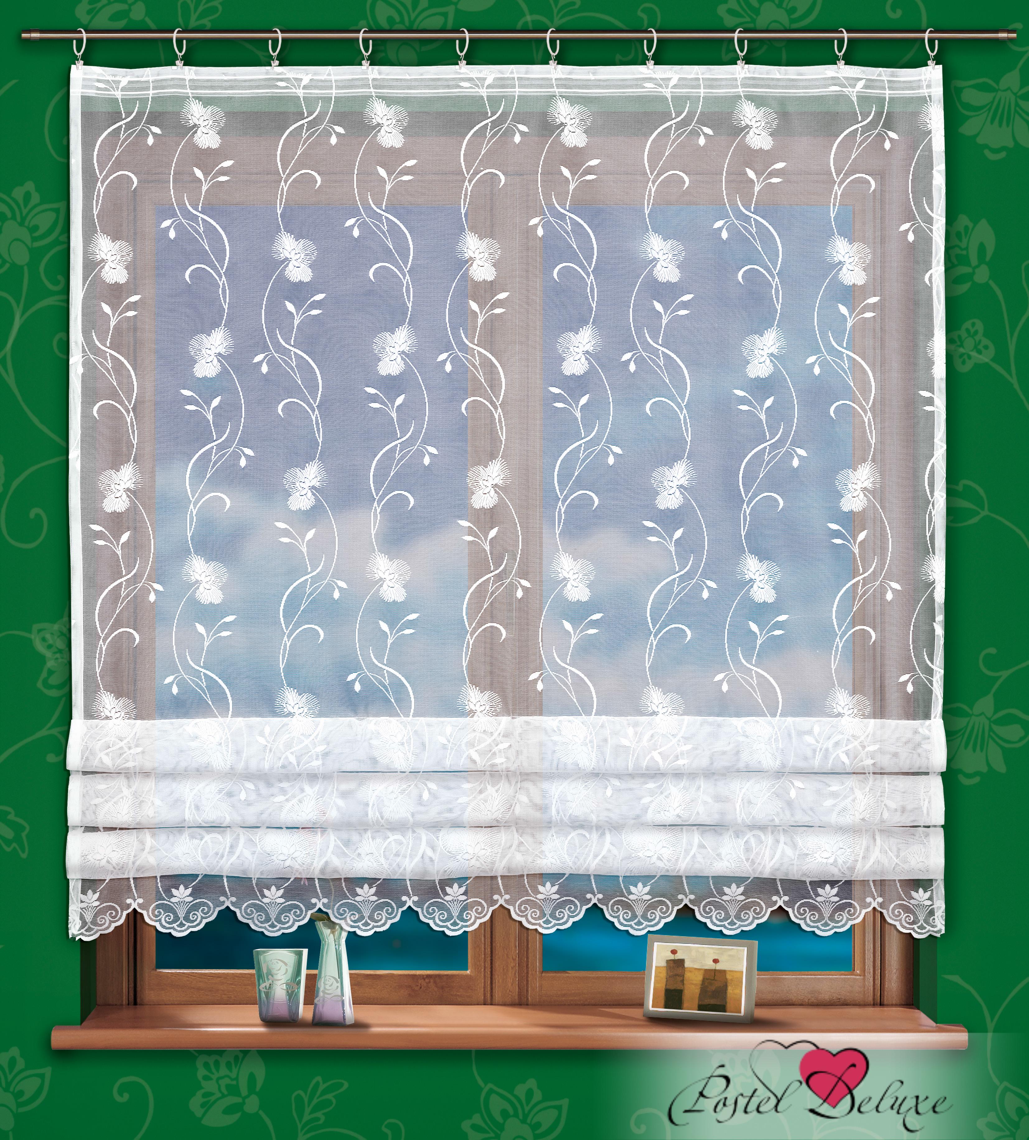Римские и рулонные шторы Wisan Римские шторы Carolyn