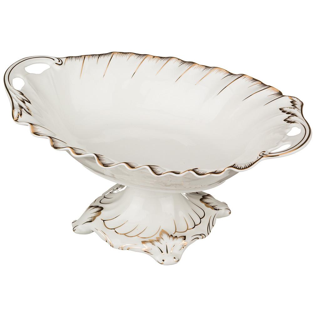 Вазы Lefard Фруктовница Phoebe (12х20х30 см) lefard ваза shena 30 см