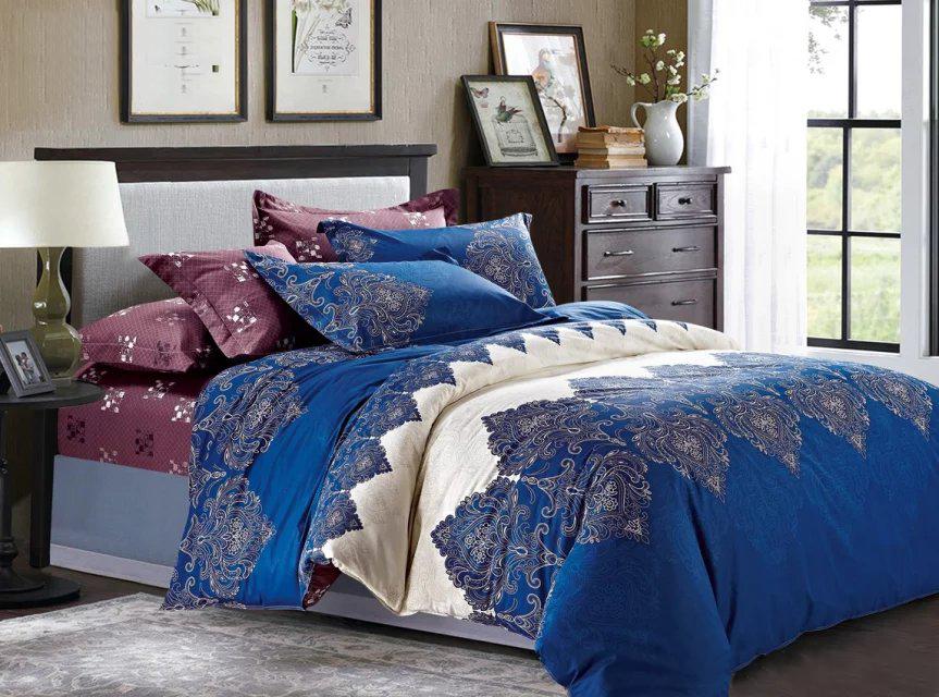Комплекты постельного белья Tango Постельное белье Elfrieda (семейное) постельное белье tango постельное белье gaylord семейное
