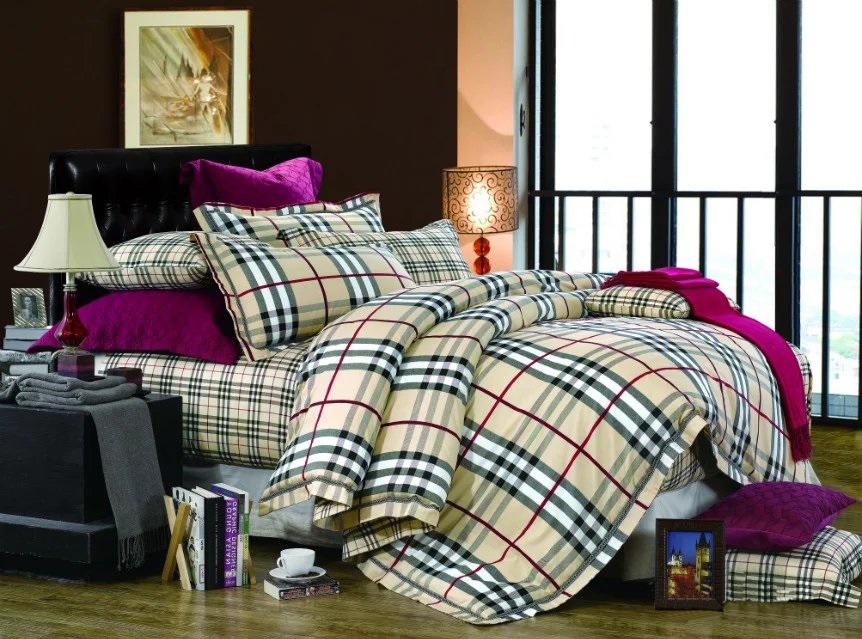 где купить Комплекты постельного белья Tango Постельное белье Sidney (2 сп. евро) по лучшей цене