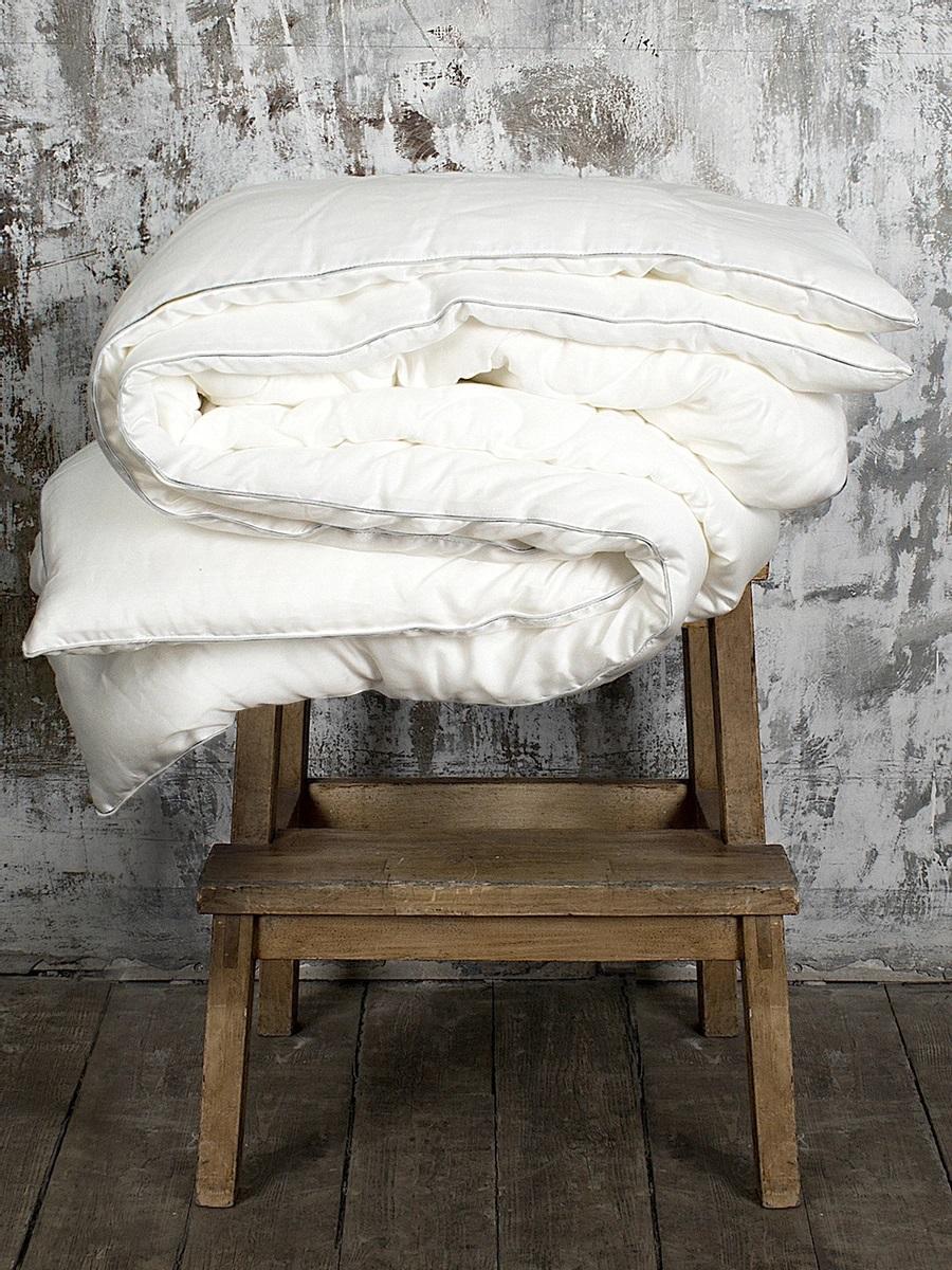 Одеяло Silk всесезонное (200х220 см)