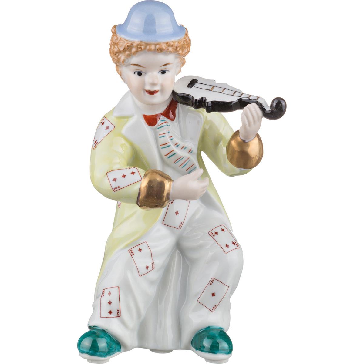 Статуэтки и фигурки Lefard Фигурка Etna (23 см) статуэтка lefard дети 9х5х12см фарфор в ассорт