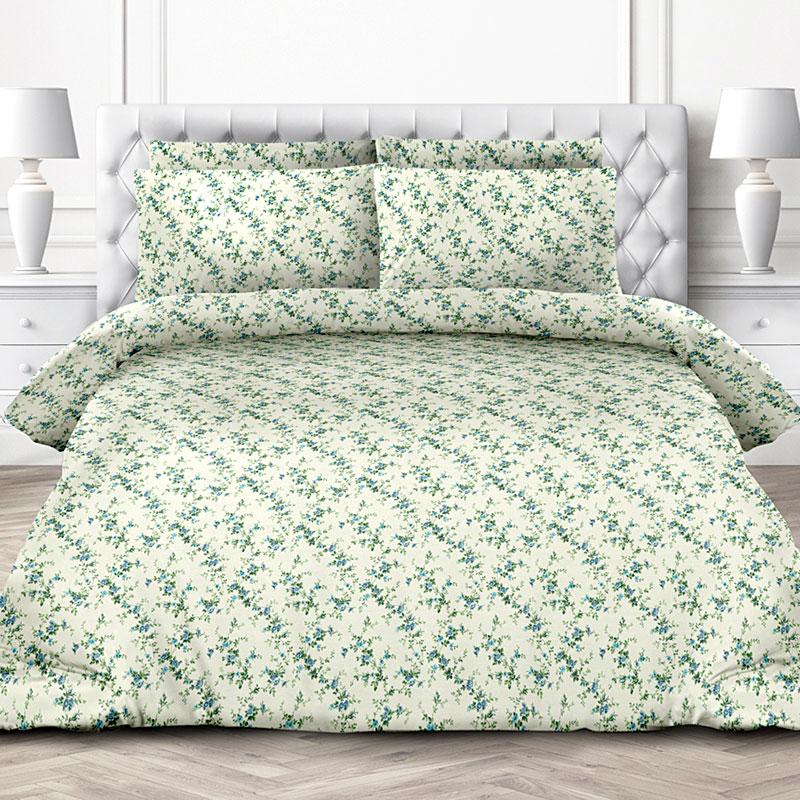 Комплекты постельного белья Любимый дом Постельное белье Цветные Мечты (2 спал.) цена