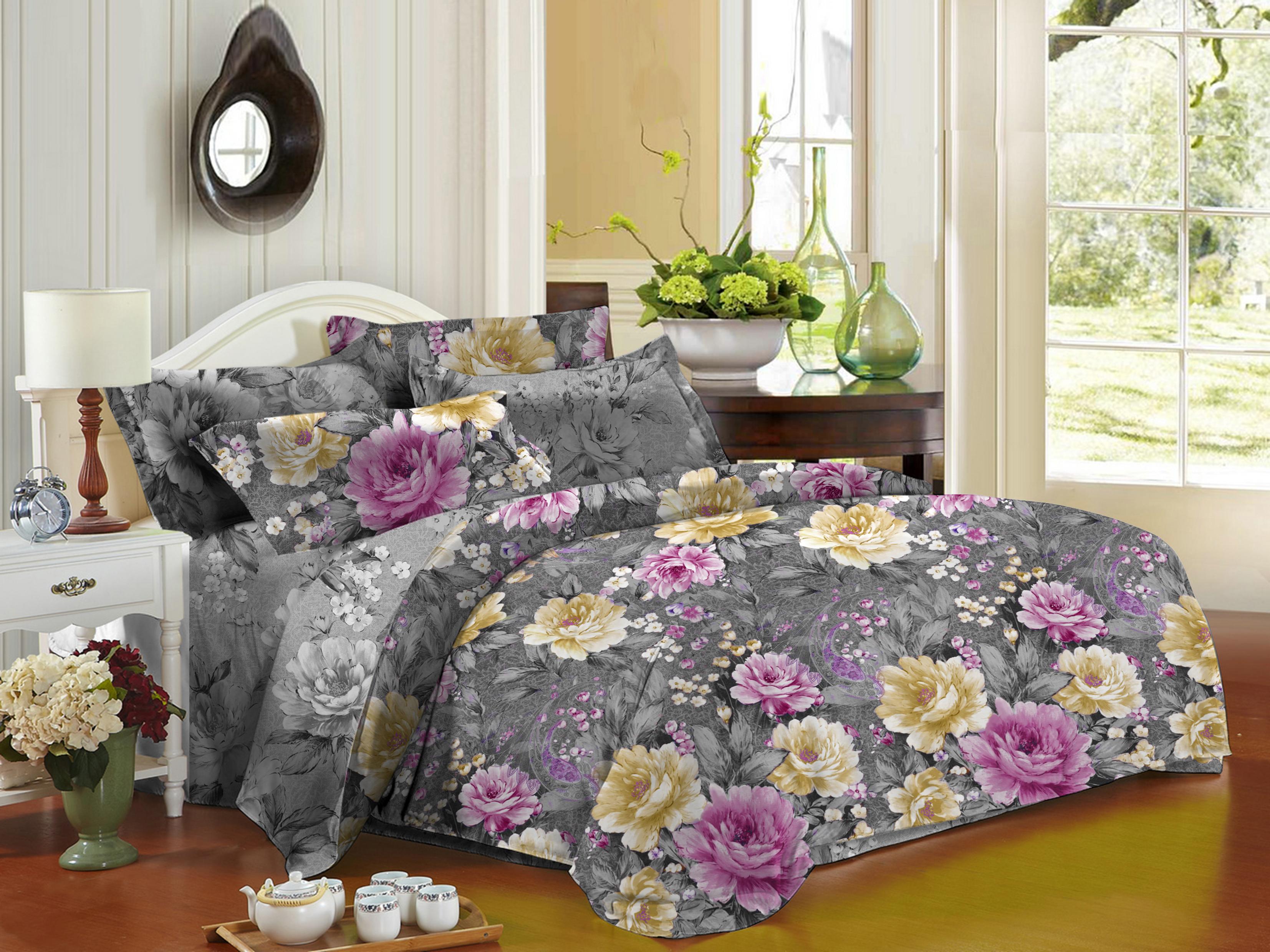 Комплекты постельного белья Guten Morgen gmg672795