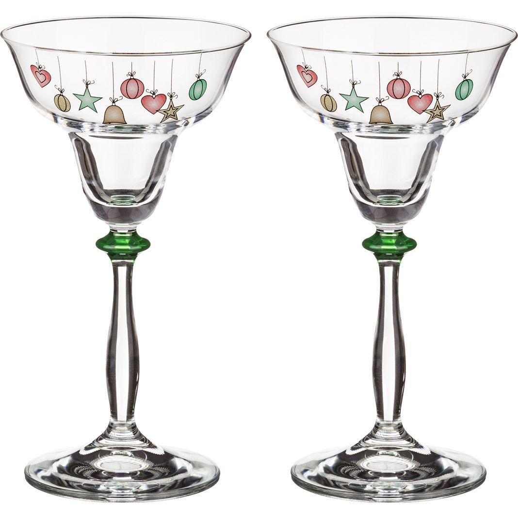 Декоративные свечи Bohemia Crystal