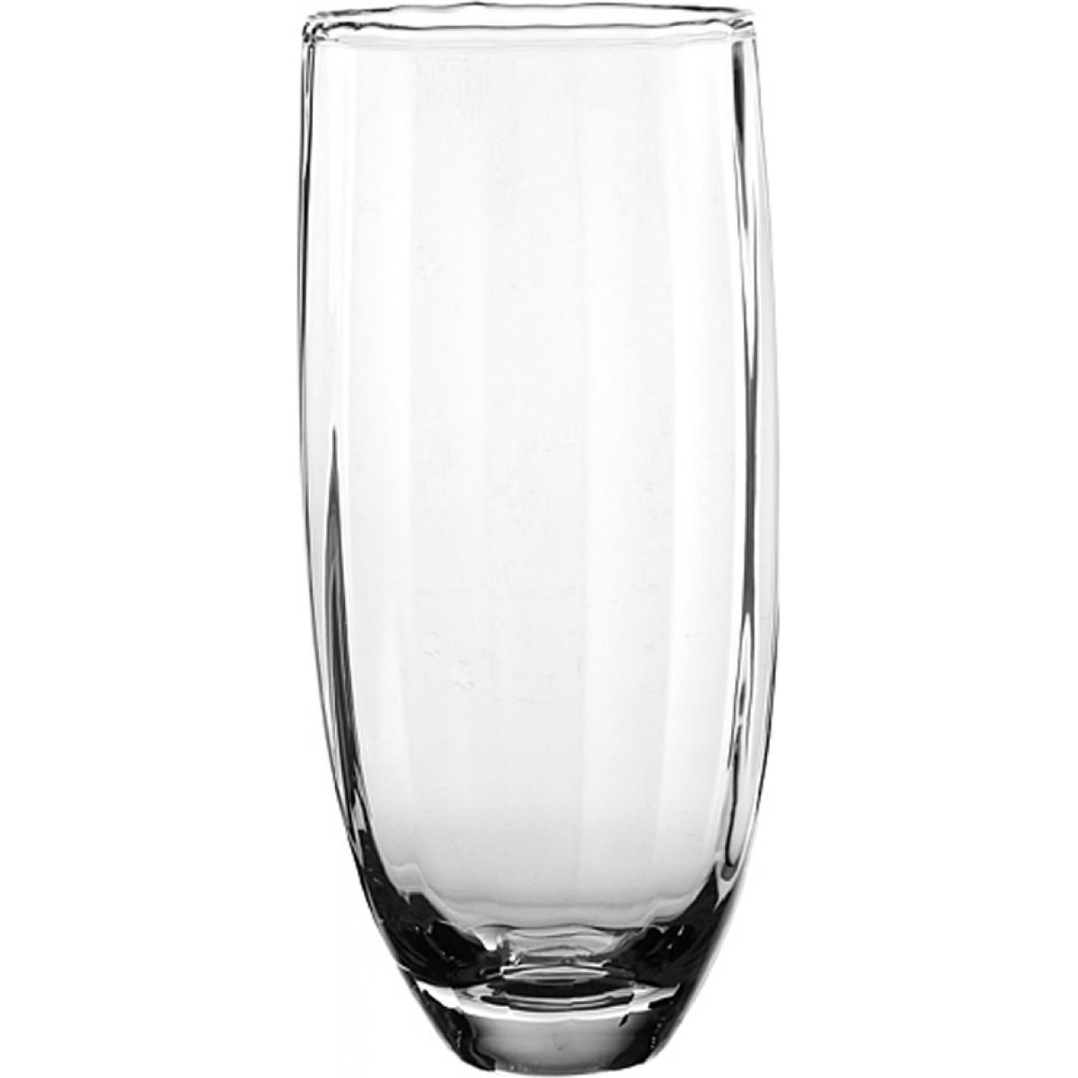Вазы Krosno Ваза Tiffiny (30 см) krosno ваза 30см