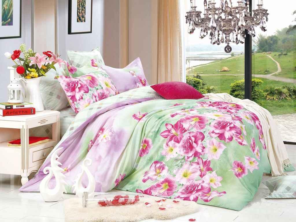 Комплекты постельного белья Guten Morgen lno405000