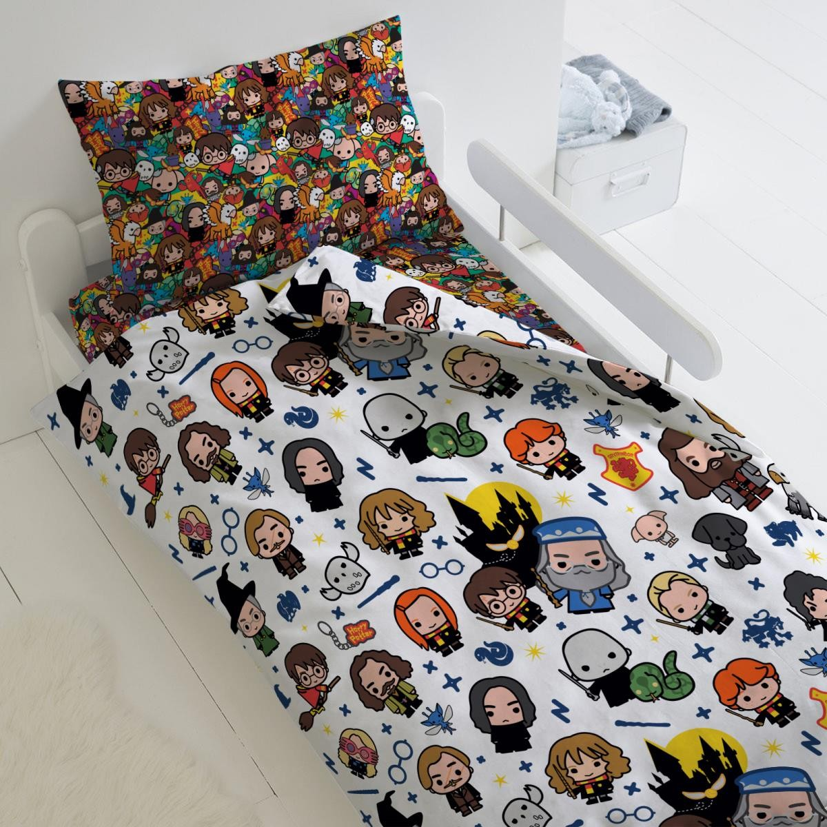 Детское постельное белье Непоседа nep735421