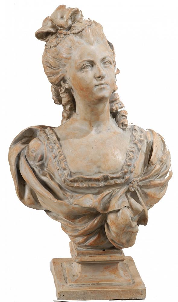 Статуэтки и фигурки ARTEVALUCE Фигурка Дама (40х29х65 см) статуэтки pavone статуэтка дама с собачками