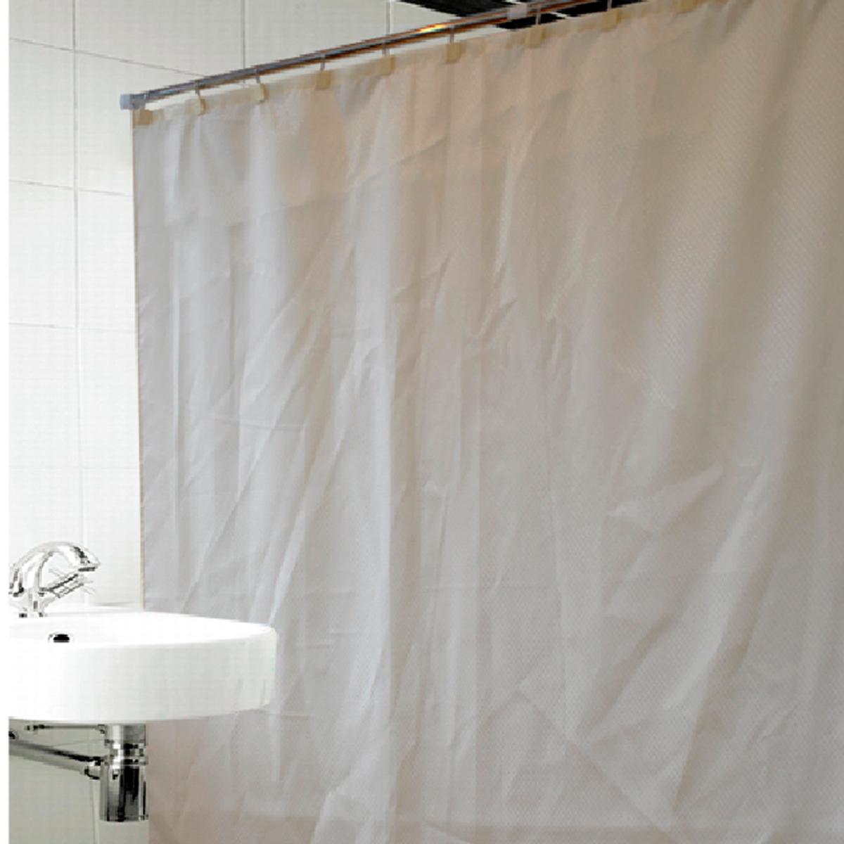 Купить Шторы и карнизы Arya, Шторы для ванной Celeste Цвет: Бежевый, Турция, Полиэстер