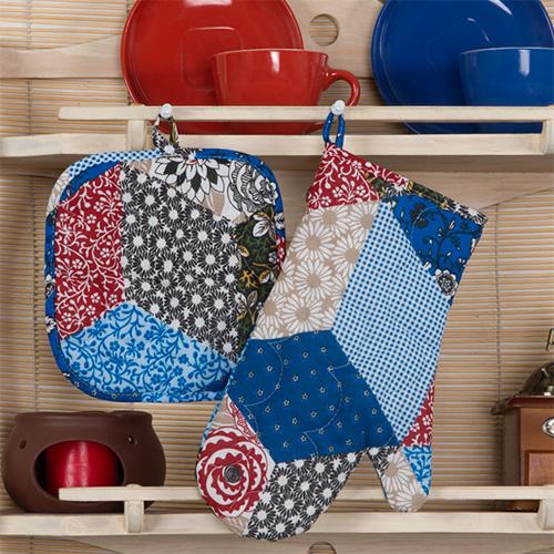 Полотенца Традиция Кухонный набор Рукодельница (2 предмета) книги proffi набор книг рукодельница 6 2 шт