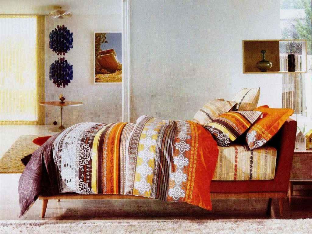 Комплекты постельного белья Guten Morgen La noche del Amor lno405129