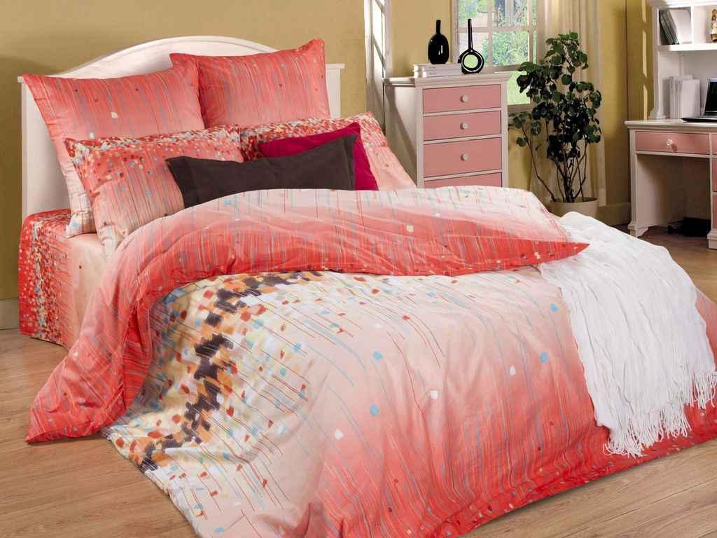 Комплекты постельного белья Guten Morgen lno489114