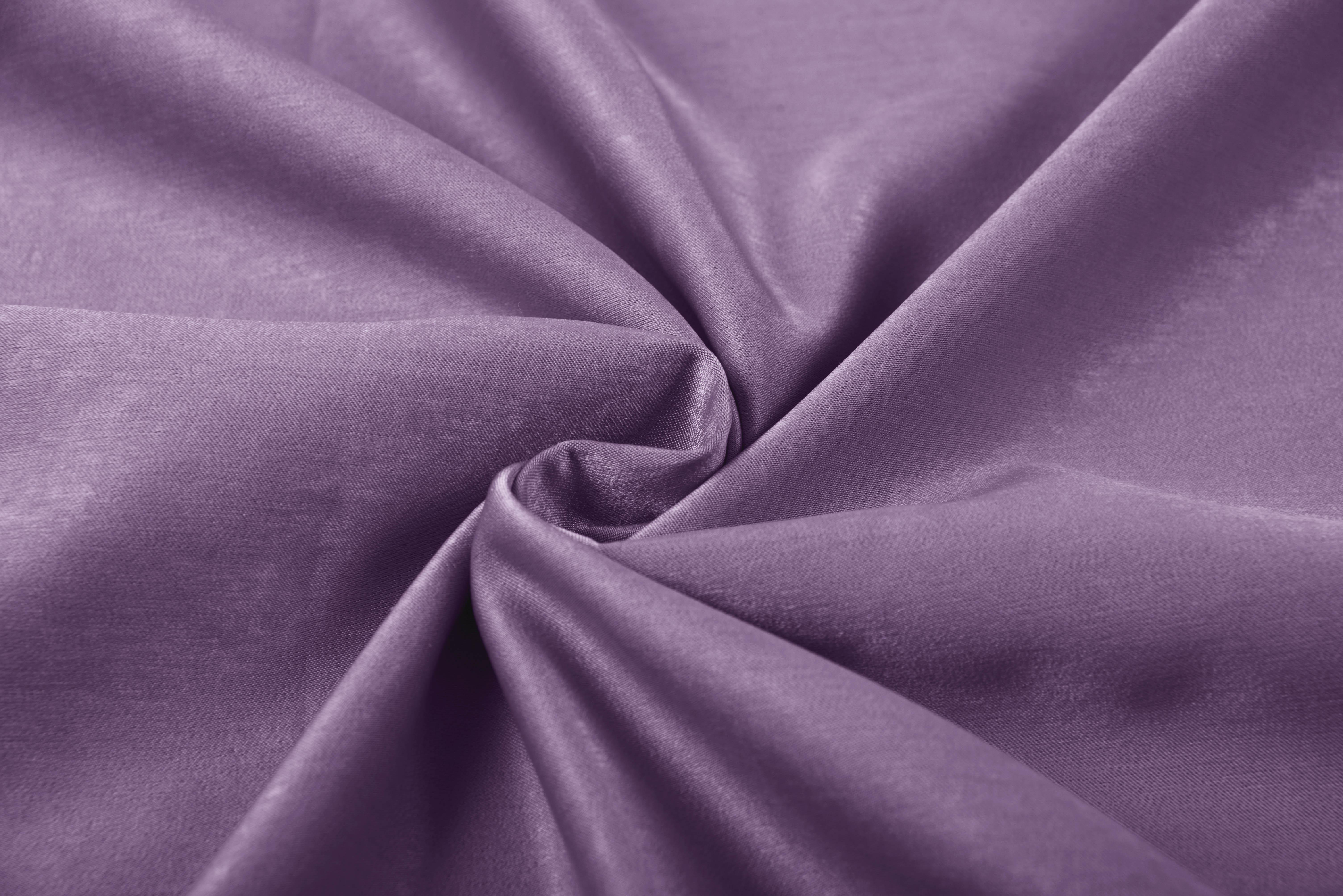 Купить Ткани TexRepublic, Материал Бархат Wet Silk Цвет: Сиреневый, Китай