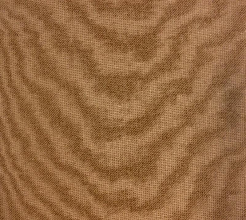 Простыня на резинке Tanzy Цвет: Ореховый (160х200)