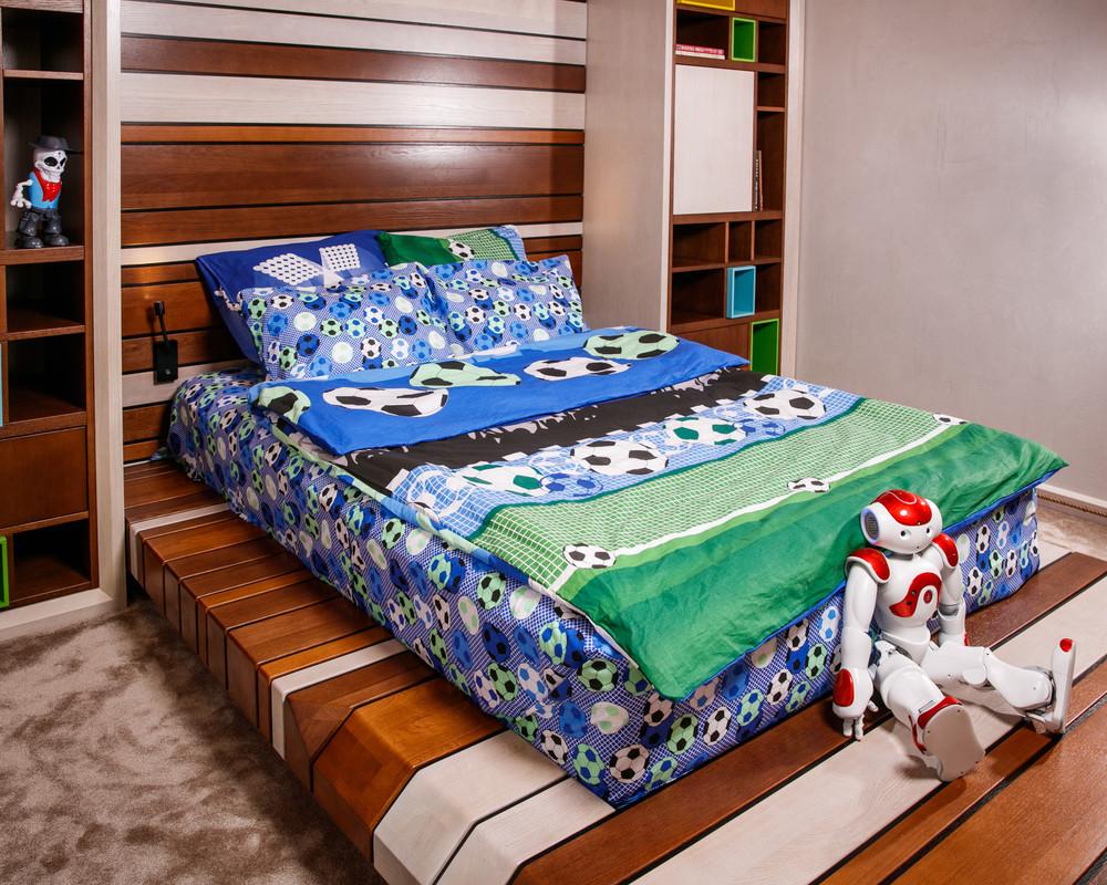 детское постельное белье Ночь ...