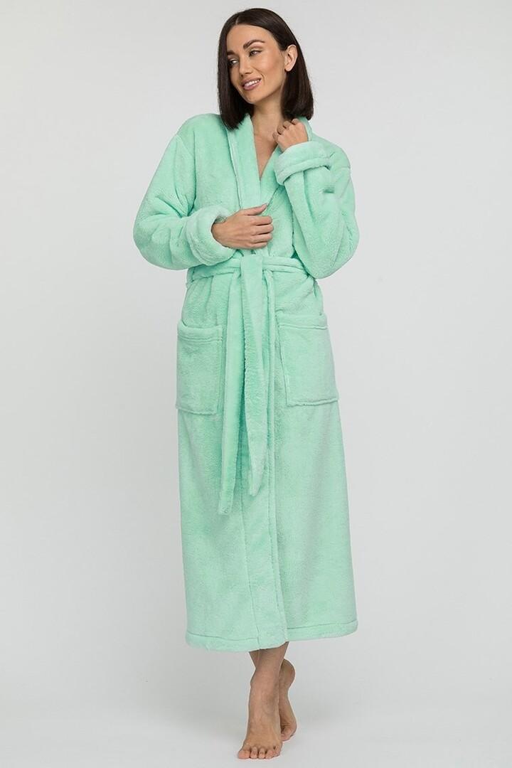 Банный халат Tendre Цвет: Мятный (xL) Peche Monnaie pmn714192