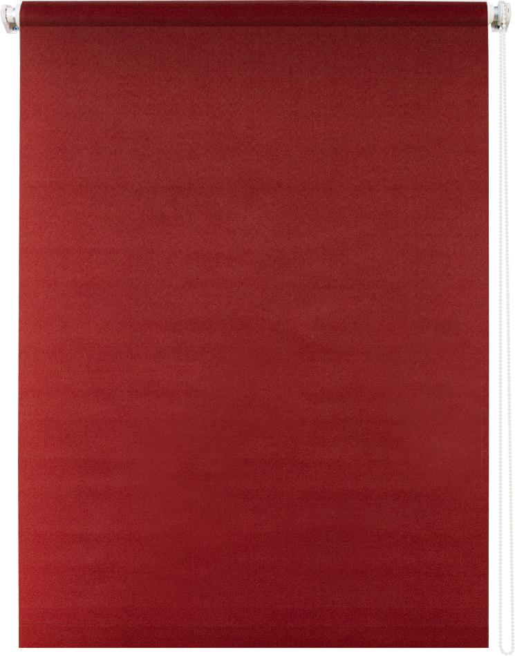 Рулонные шторы Lakeisha Цвет: Красный