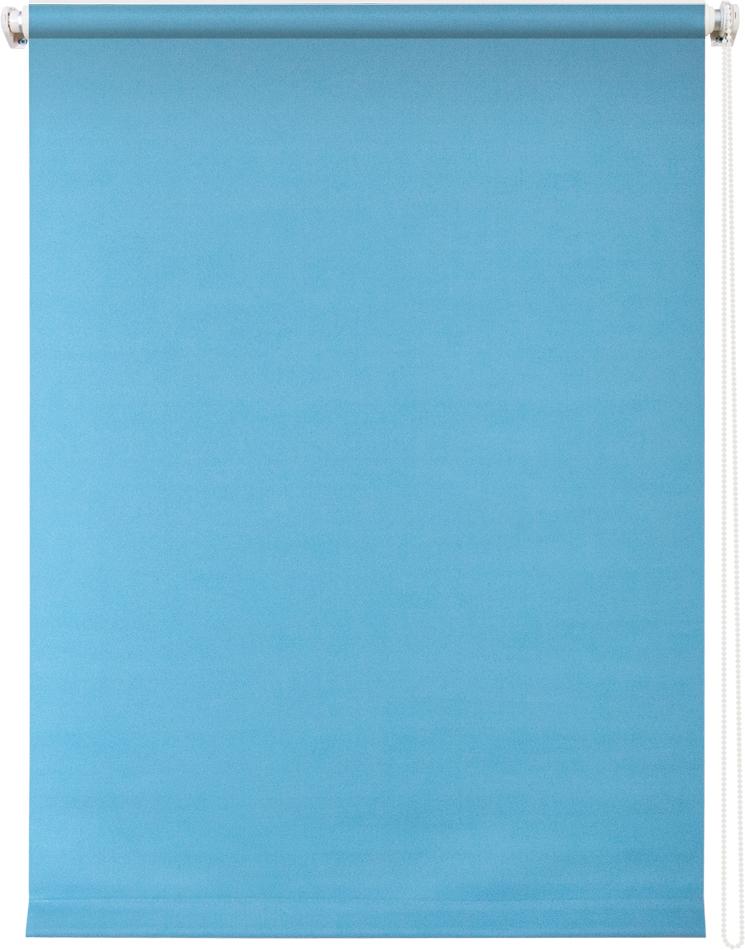 Рулонные шторы Karena Цвет: Голубой