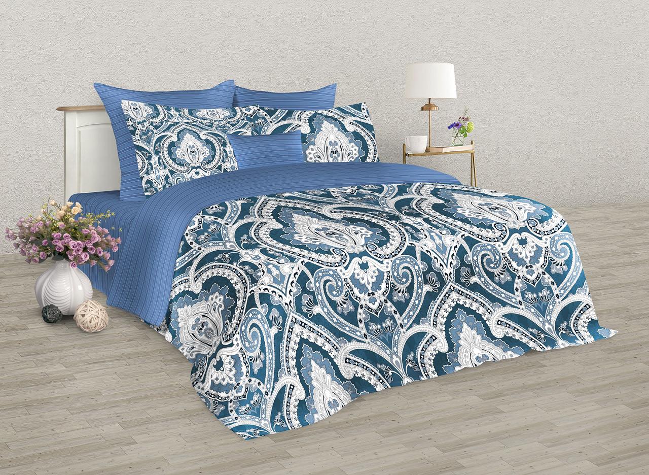 Комплекты постельного белья Павлина pva602980