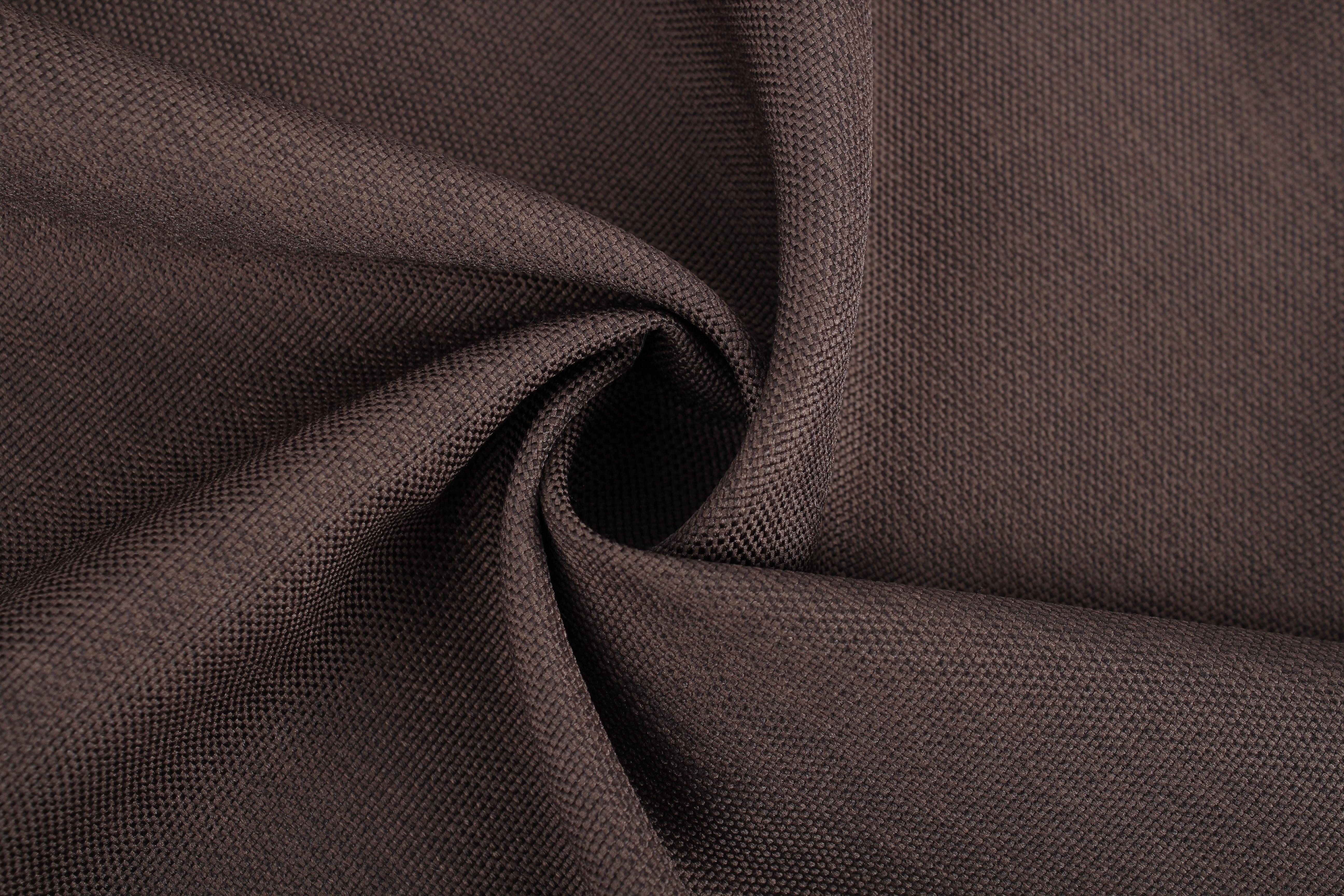 Купить Ткани TexRepublic, Материал Рогожка Linen Цвет: Венге, Турция, Коричневый
