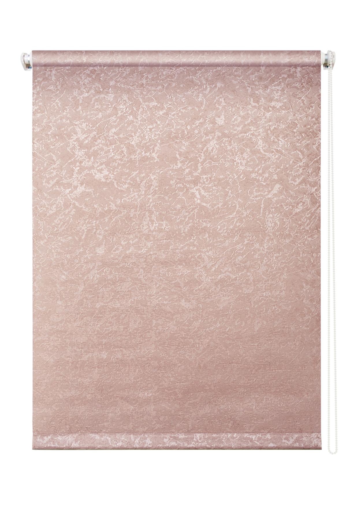 Рулонные шторы Marianne Цвет: Пыльная Роза