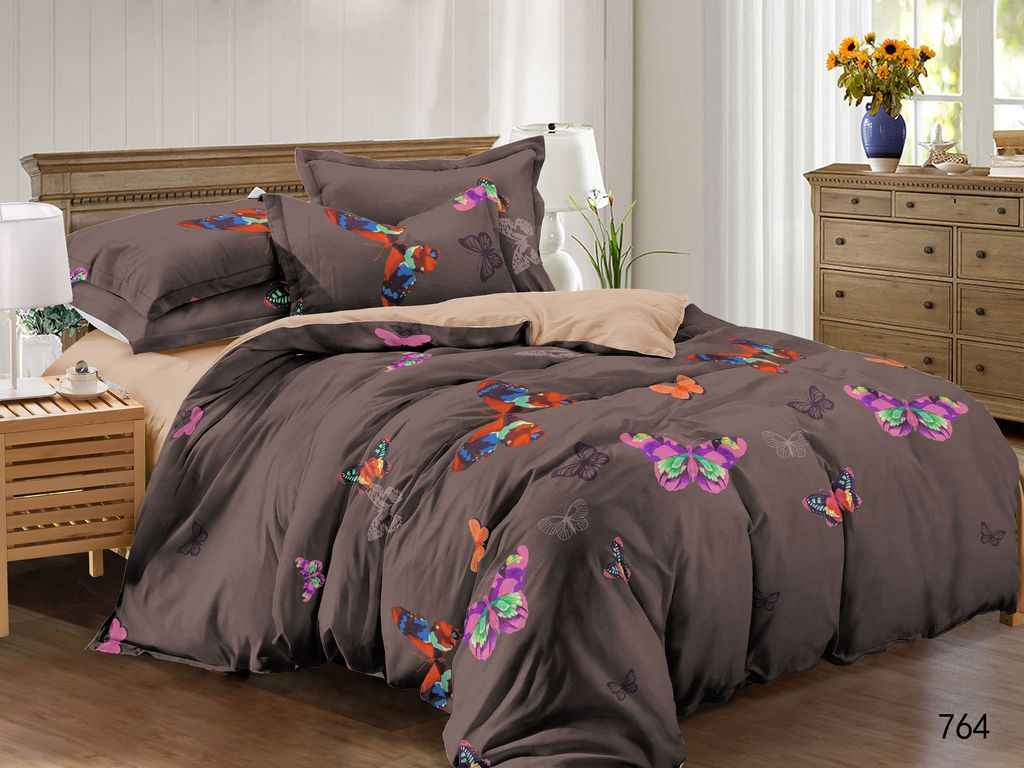 Комплекты постельного белья Guten Morgen lno404834