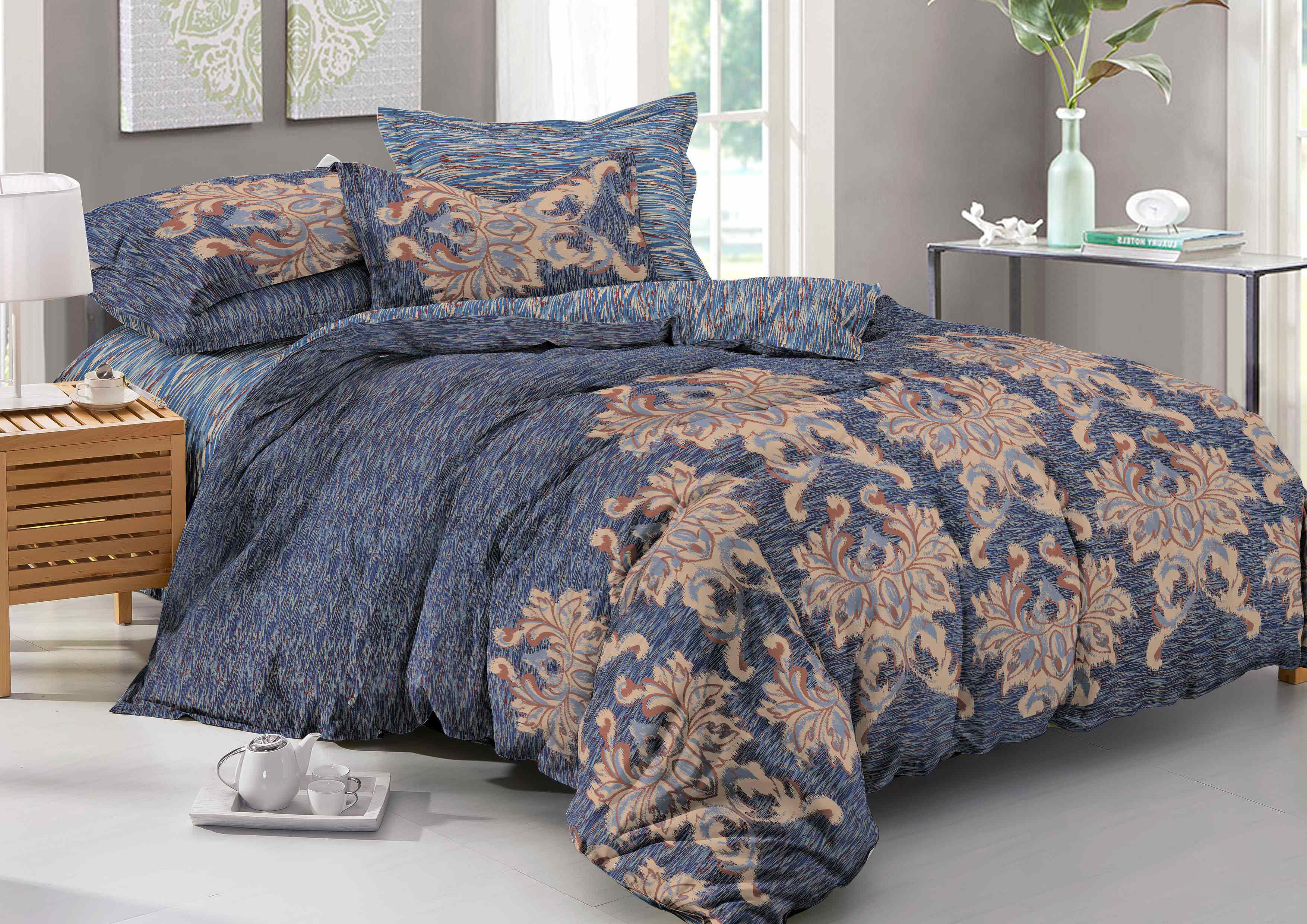 Комплекты постельного белья Guten Morgen gmg672909