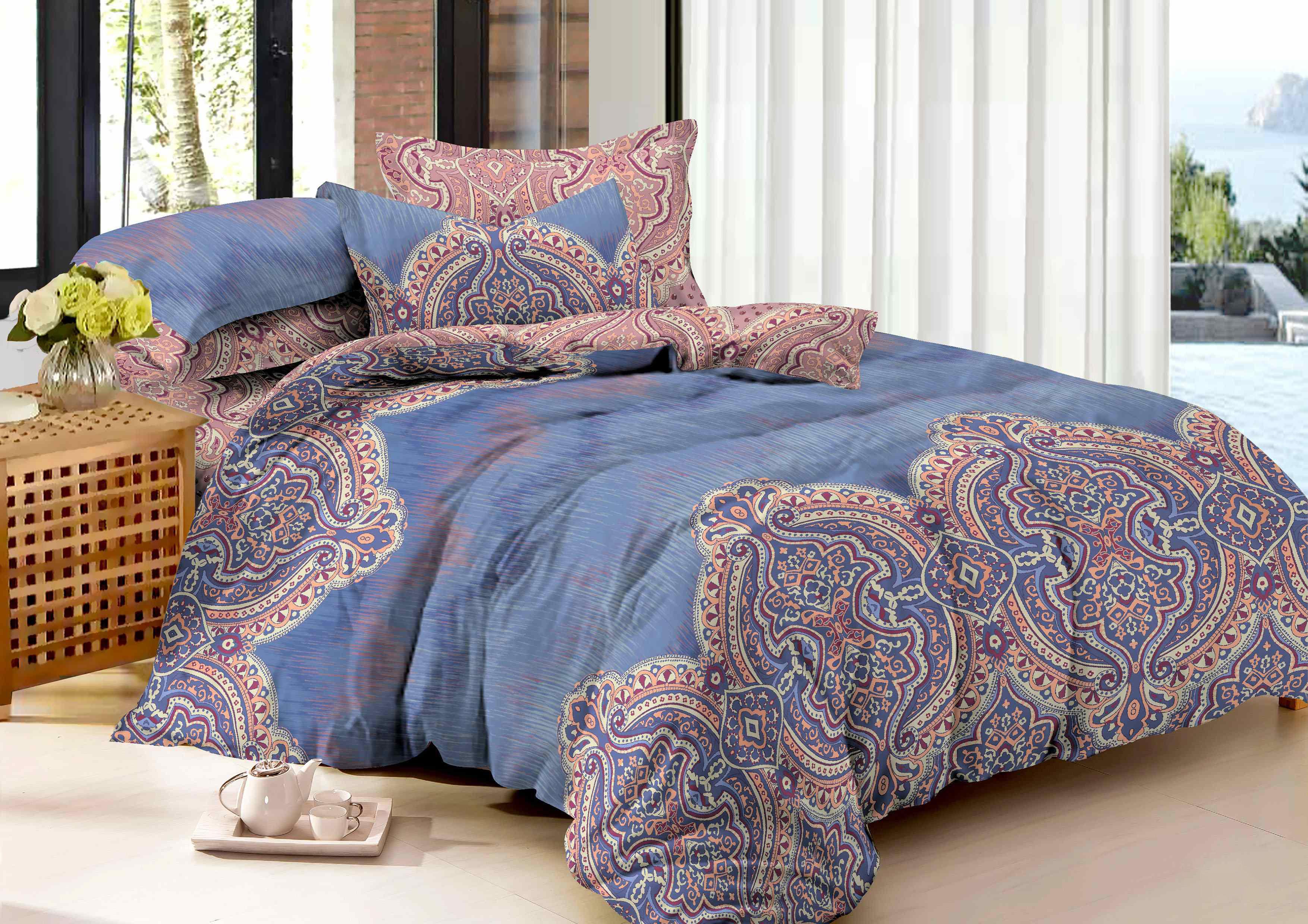 Комплекты постельного белья Guten Morgen gmg672914