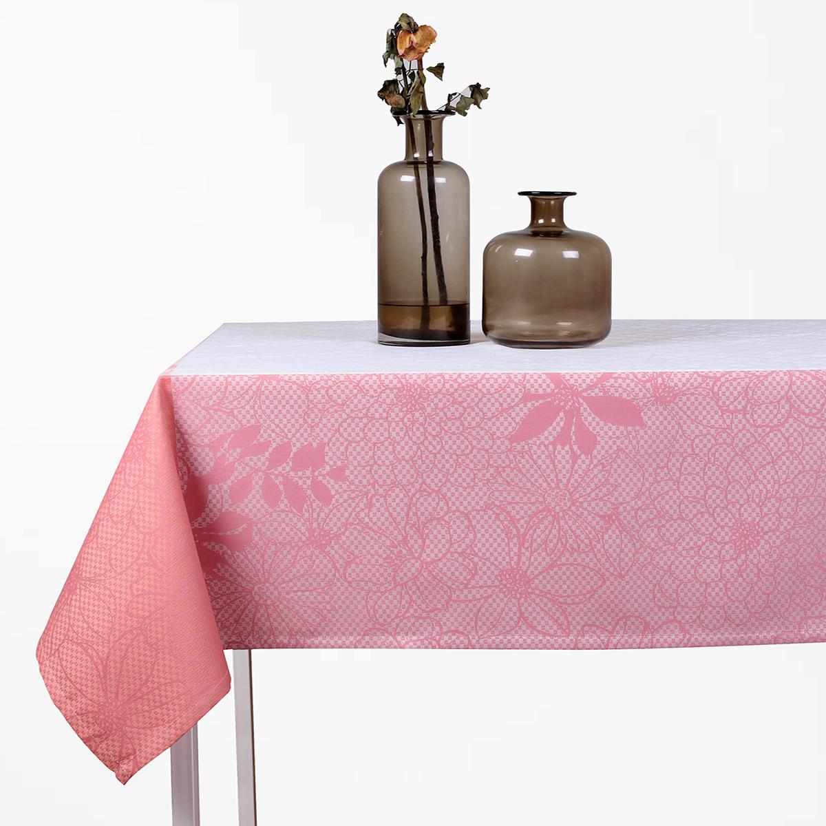 Купить Скатерти и салфетки Arya, Скатерть Micco (160х320 см), Турция, Жаккард